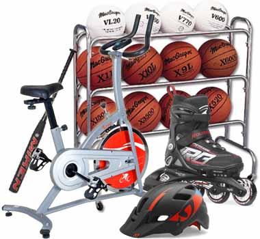 Doshmart Sport Store